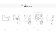 别墅户型图2